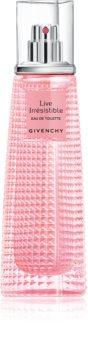 Givenchy Live Irrésistible Eau de Toilette pour femme