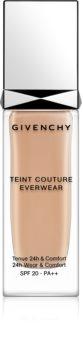 Givenchy Teint Couture Everwear dlouhotrvající make-up SPF 20