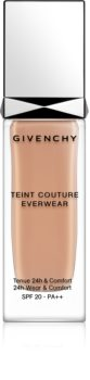 Givenchy Teint Couture Everwear Long-Lasting Foundation SPF 20