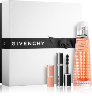 Givenchy Live Irrésistible Gift Set I. for Women