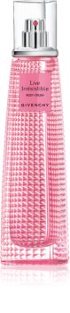 Givenchy Live Irrésistible Rosy Crush Eau de Parfum da donna