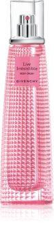 Givenchy Live Irrésistible Rosy Crush Eau de Parfum Naisille