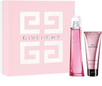 Givenchy Very Irrésistible poklon set I. za žene