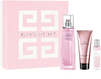 Givenchy Live Irrésistible Blossom Crush Gift Set I. for Women