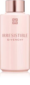 Givenchy Irresistible huile de douche pour femme