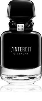 Givenchy L'Interdit Intense Eau de Parfum da donna