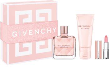 Givenchy Irresistible zestaw upominkowy I. dla kobiet