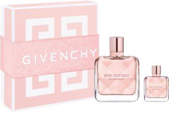 Givenchy Irresistible ajándékszett II. hölgyeknek