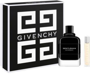 Givenchy Gentleman Givenchy zestaw upominkowy dla mężczyzn