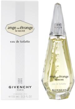 Givenchy Ange ou Démon  (Étrange) Le Secret eau de toilette para mujer