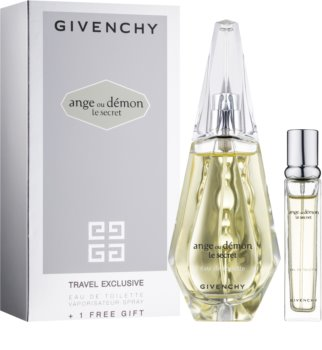 Givenchy Ange ou Démon Le Secret coffret II.