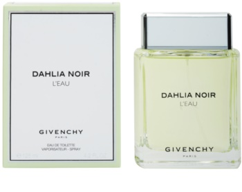 Givenchy Dahlia Noir L'Eau eau de toilette for Women