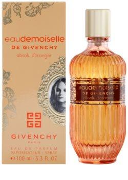 Givenchy Eaudemoiselle de Givenchy Absolu d'Oranger eau de parfum para mulheres