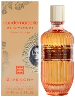Givenchy Eaudemoiselle de Givenchy Absolu d'Oranger parfumovaná voda pre ženy