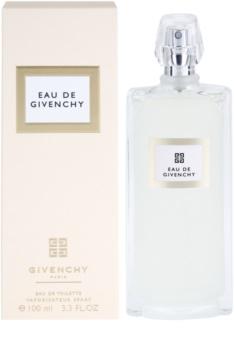 Givenchy Eau de Givenchy toaletní voda pro ženy