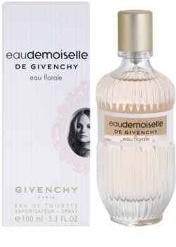 Givenchy Eaudemoiselle de Givenchy Eau Florale Eau de Toilette for Women 100 ml