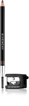 Givenchy Eyebrow Pencil lápis de sobrancelhas com apontador