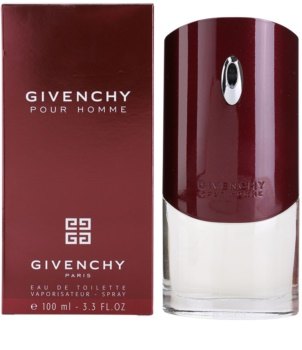 Givenchy Givenchy Pour Homme eau de toilette uraknak