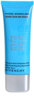 Givenchy Hydra Sparkling BB crème pour un effet naturel