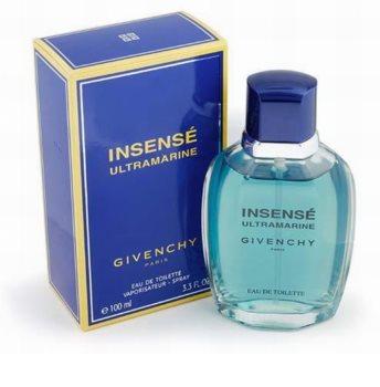 Givenchy Insensé Ultramarine eau de toilette para homens