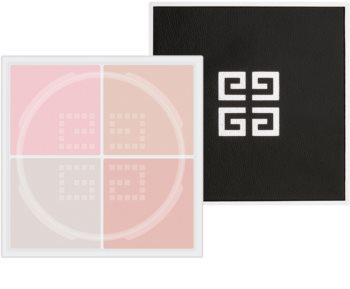 Givenchy Prisme Libre polvo matificante iluminador 4 en 1