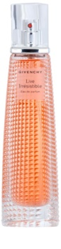 Givenchy Live Irrésistible eau de parfum pour femme