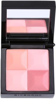 Givenchy Le Prisme colorete en polvo con pincel
