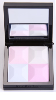 Givenchy Le Prisme polvos compactos con pincel