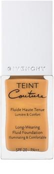 Givenchy Teint Couture maquillaje fluido de larga duración  SPF 20