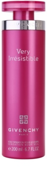 Givenchy Very Irrésistible leche corporal para mujer 200 ml