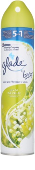 Glade Lilly of the Valley spray para el hogar 300 ml