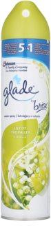 Glade Lilly of the Valley spray para o lar 300 ml