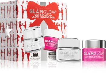 Glamglow SuperMud козметичен комплект (за жени )