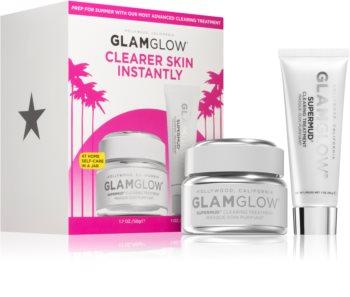 Glamglow Clearer Skin Instantly Cosmetic Set II. (For Women)