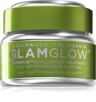 Glamglow PowerMud duální čisticí péče