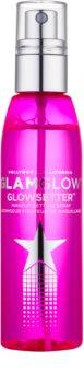 Glam Glow Glowsetter fixační sprej na make-up