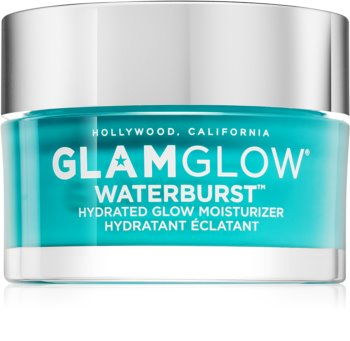 Glam Glow Waterburst интензивен хидратиращ крем за нормална към суха кожа