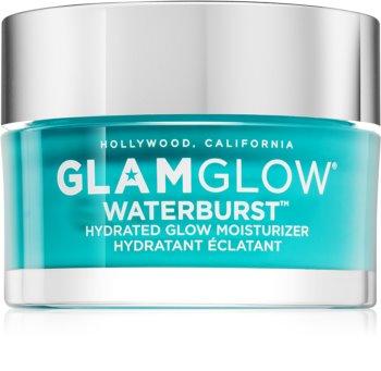 Glamglow Waterburst cremă intens hidratantă pentru ten normal spre uscat