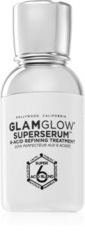 Glamglow Superserum bőr szérum az aknés bőrre
