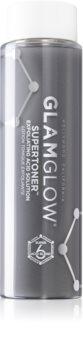 Glamglow Supertoner lotion exfoliante et illuminatrice visage