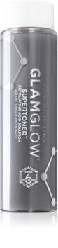 Glamglow Supertoner ексфолиращ тоник за лице с озаряващ ефект