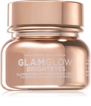 Glamglow Brighteyes Illuminating Anti-fatique Eye Cream posvjetljujuća krema protiv podočnjaka