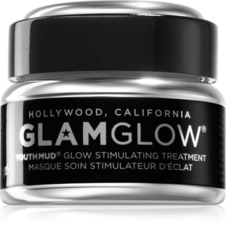 Glamglow YouthMud Cleansing Clay Face Mask For Immediate Brightening