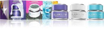 Glamglow GravityMud zestaw (dla kobiet)