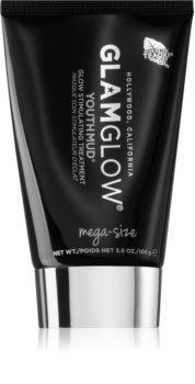 Glamglow YouthMud maska oczyszczjąca z glinki dla natychmiastowego rozświetlenia