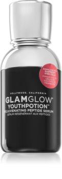 Glamglow Youthpotion serum rozświetlające do twarzy Do natychmiastowego wygładzenia zmarszczek.