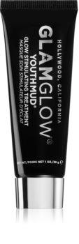 Glamglow YouthMud masca facială pentru curatarea tenului pentru iluminare instantanee