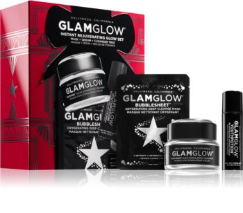 Glamglow YouthMud Cosmetic Set (For Women)