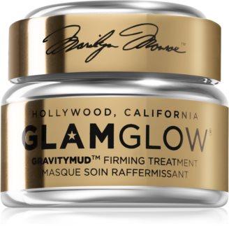 Glamglow GravityMud Marilyn Monroe masque visage raffermissant