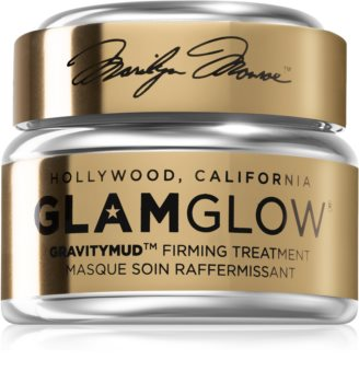 Glamglow GravityMud Marilyn Monroe стягаща маска за лице